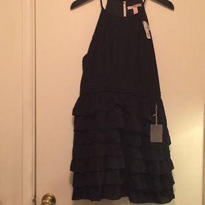 FOREVER 21 BLACK DRESS!🌹